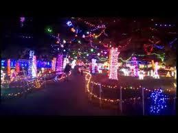 Rhema Christmas Lights 2016 Christmas Lights Rhema Bible College Tulsa Youtube