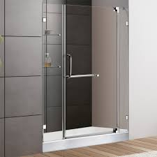 Bath Showers Enclosures Bathroom Acrylic Tub And Shower Enclosures Best Small Great