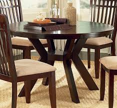40 Inch Table Sensational Ideas 40 Inch Round Dining Table All Dining Room