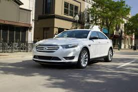 2018 ford taurus pricing for sale edmunds