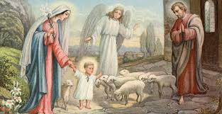the feast of the holy family not just a model oblation liturgy