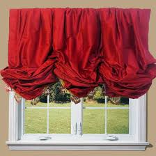 balloon curtains like in a dreamhouse u2014 wow pictures