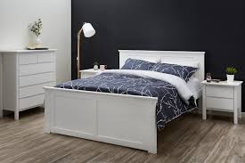 White King Size Bed Frame Fantastic White King Size Bed Frame Sale B2c Furniture