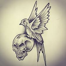 swallow design tattoo swallowtattoo golondrina