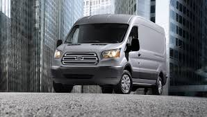 ford transit 2015 ford transit van gets add in hybrid kit for better fuel economy