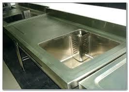 Stainless Steel Sinks Sink Benches Commercial Kitchen Undermount Single Bowl Kitchen Sink U2013 Setbi Club