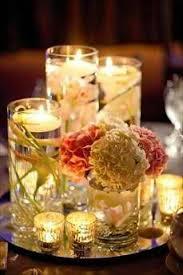 backyard bride 10 creative non floral centerpieces i do