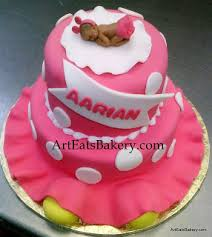 baby showers for girl girl s baby shower specialty cakes eats bakery s sc