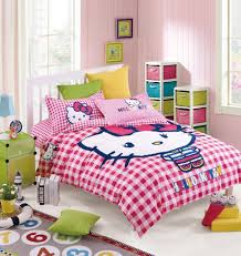 Hello Kitty Bedroom Set Twin Compare Prices On Duvet Covers Kids Online Shopping Buy Low Price