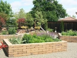 classic raised bed garden design ideas with raised bed garden box