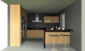 couleur de mur pour cuisine cuisine couleur gris perle idées décoration intérieure farik us