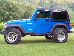 lifted jeep nitro intense blue jeep pics page 4 jeepforum com