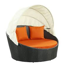 Outdoor Lounge Chair With Canopy 14 Best Outdoor Daybed Images On Pinterest Outdoor Daybed