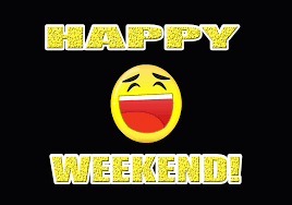 happy weekend gif gifs show more gifs