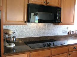 kitchen metal backsplash breathtaking tin backsplash for kitchen kitchen tin tiles