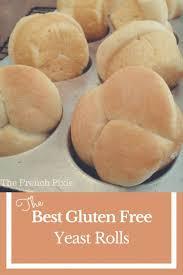 best 25 gluten free rolls ideas on gluten free dinner
