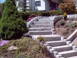 garten treppe landschaftspflege jürgen findeklee