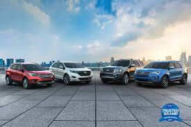 Ford Explorer Awd - 2017 ford explorer suv 1 suv for 25 years ford com