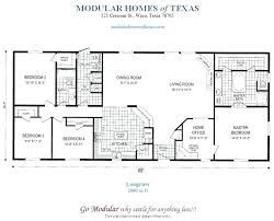 Best 25 One Floor House Ranch Remodel Floor Plans U2013 Novic Me