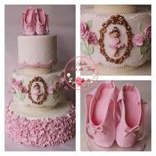 411 best ballerina cake images on pinterest ballerina