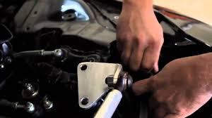 nissan 350z induction kit how to install a nissan 350z infiniti g35 cold air intake youtube