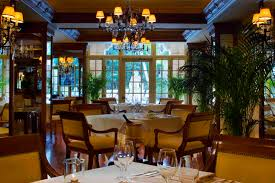 Biltmore Dining Room by The 38 Essential Miami Restaurants January 2013