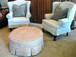 oversized chair and ottoman slipcover new slipcover for oversized chair and ottoman lovely oversized