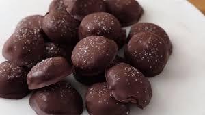 easy decadent truffles video allrecipes com