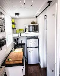ideas for tiny kitchens smart takeaways from 10 truly tiny kitchens apartment therapy
