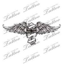 cross tattoos wings cross and by gilrizzo on deviantart