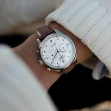 tusenö watches inspired by sweden watchbandit
