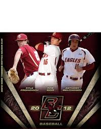 bentley college baseball baseball 2010 by florida southern college athletics issuu
