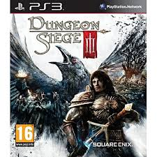 donjon siege 3 buy square enix ps3 dungeon siege 3 best price jumia