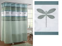 Dragonfly Shower Curtains Dragonfly Shower Curtain My House My Home My Projects