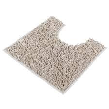 Kids Bathroom Rug by Amazon Com Vdomus Absorbent Microfiber Bath Mat Soft Shaggy