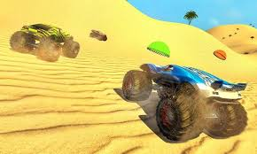 road monster truck derby 2 apk download free simulation game