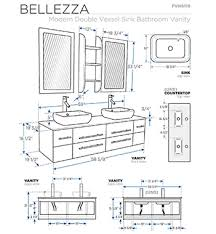 How Tall Is A Standard Bathroom Vanity Bathroom Vanities Buy Bathroom Vanity Furniture U0026 Cabinets Rgm