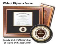 tech diploma frame mohawk college of applied arts and technology graduation