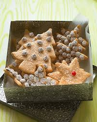 christmas sugar cookies martha stewart