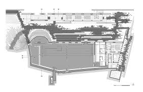 floor plan of mosque gallery of sancaklar mosque emre arolat architects 19