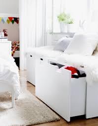 White Bench For Bedroom Stuva Storage Bench White White Bedroom Windows Pillow Beds
