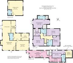6 bedroom detached house for sale in sedgwick park horsham west