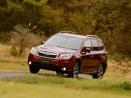 subaru forester xt off road subaru forester 2014 pictures information u0026 specs