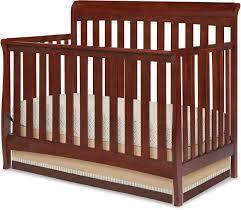 Riley Mini Crib by Delta Portable Crib Mattress Pad Baby Crib Design Inspiration