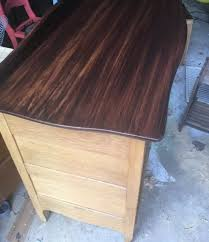 how much gel stain do i need for kitchen cabinets how to use gel stain to change the color of a wood dresser
