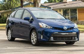toyota car 2016 2016 toyota prius v overview cargurus