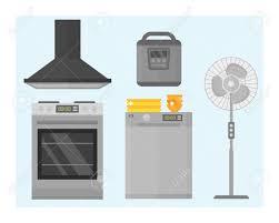 equipement electrique cuisine appareils ménagers équipement de cuisine technologie de l outil