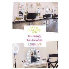 Makeup Chairs For Professional Makeup Artists Self Employed Hairdresser U0026 Makeup Artist Chair Rental In East