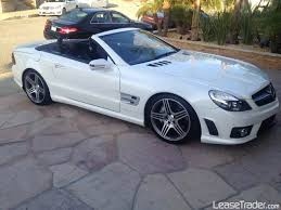 mercedes amg lease specials mercedes sl63 amg roadster auto lease