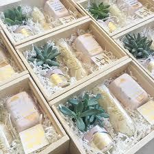 bridesmaids boxes gifts for bridesmaids wedding ideas photos gallery